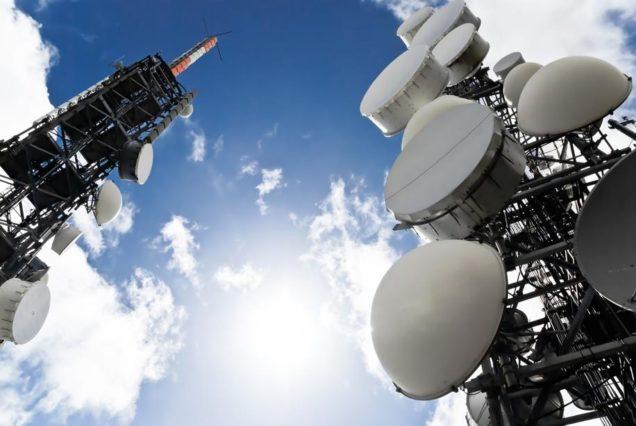 Telecomunicazioni torri