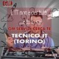 tecnico IT Torino