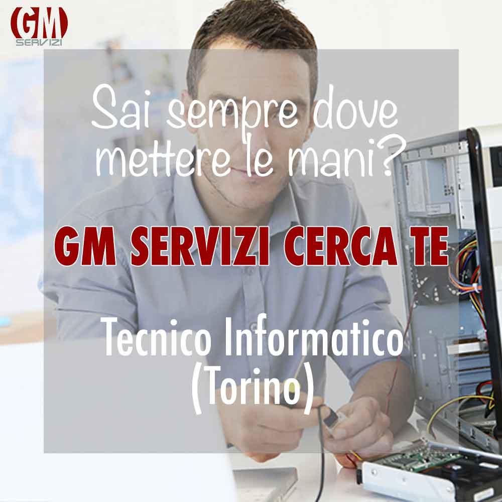 Tecnico-Informatico