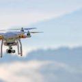 drone 5G