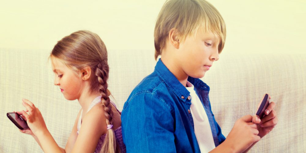 smartphone-and-kids
