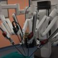 Chirurgia robot