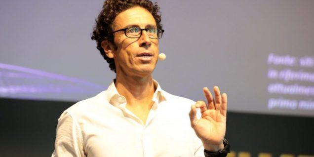 Alberto Calcagno Fastweb