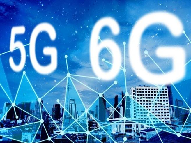 5G 6G
