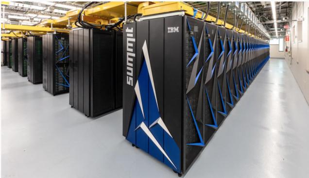 IBM SUMMIT