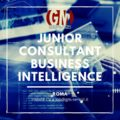 Junior Consultant Business Intelligence ROMA