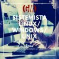 sistemista linux-windows-unix