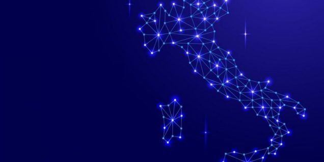 rete unica
