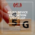 4G_5G Device Validation Specialist