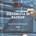 Sistemista Backup