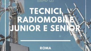 Tecnici radiomobile