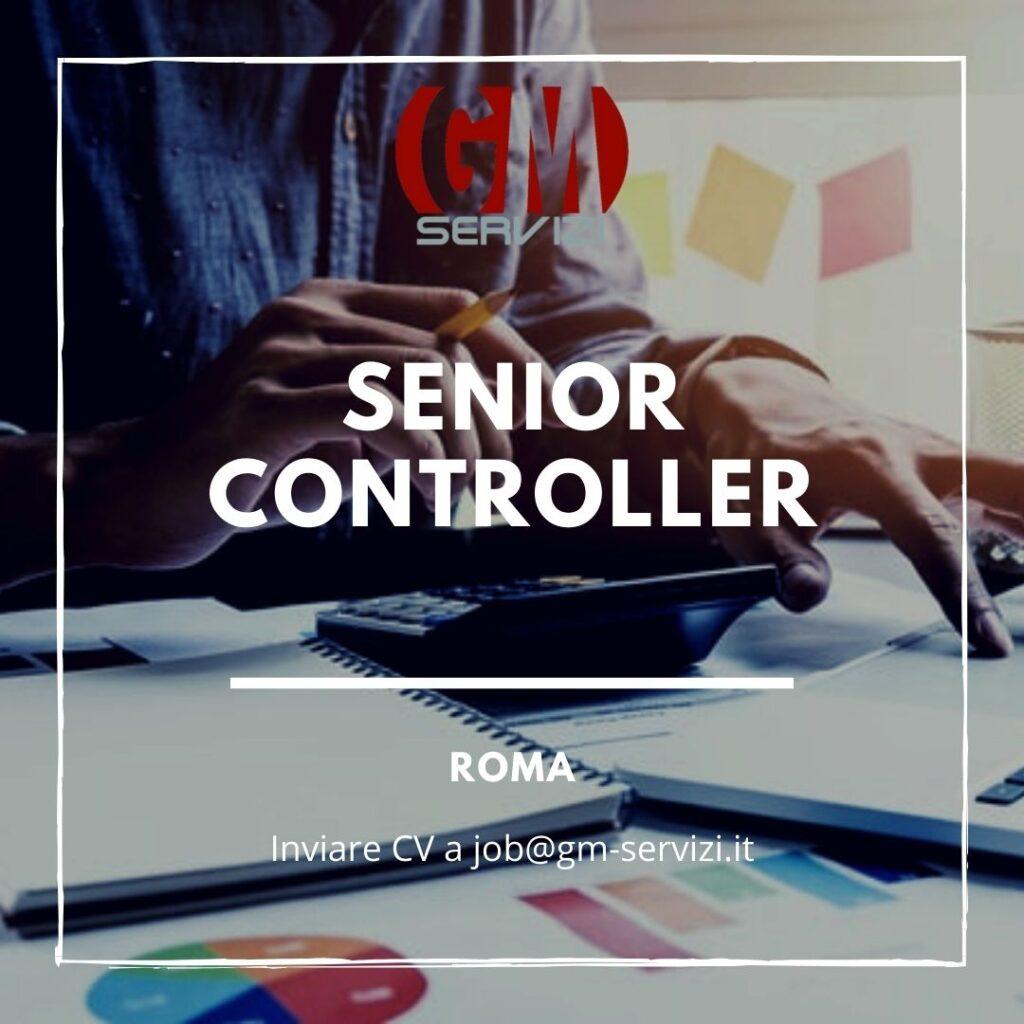 senior controller