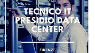 tecnico it presidio