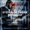 system network specialist