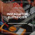 installatori elettricisti
