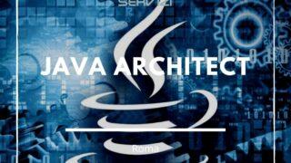 Java Architect