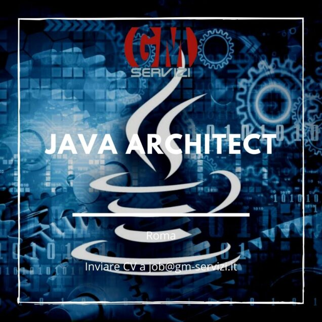 Java Architect
