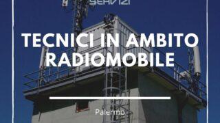 Tecnici in ambito Radiomobile