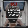 Junior IoT Software Engineer